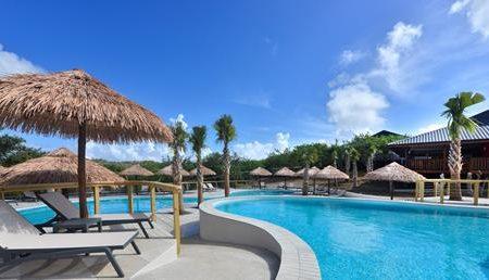 Morena Resort appartementen Curacao