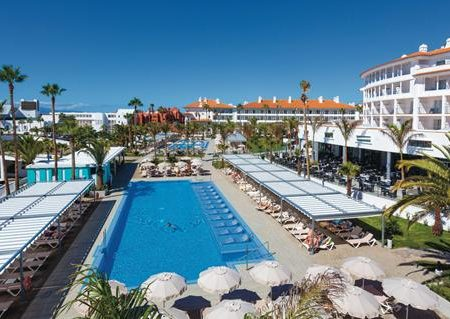 RIU Arecas hotel Tenerife