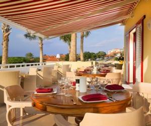 Bayside Boutique Hotel op Curacao