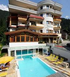 Zillertalerhof hotel Oostenrijk