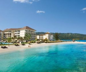 Secrets Wild Orchid hotel Jamaica