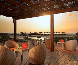 Melia Dunas Beach resort Kaapverdie