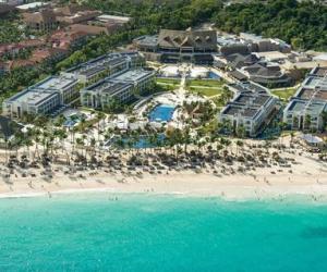 Royalton Punta Cana vakantie