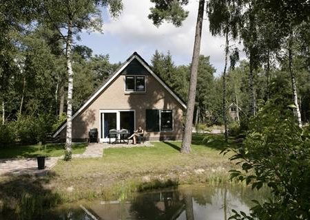 Roompot Landgoed Het Grote Zand in Drenthe