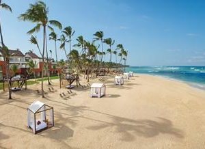 Breathless Punta Cana hotel