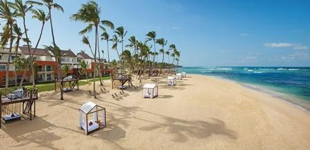 Breathless Punta Cana hotel
