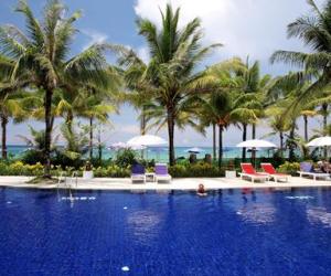 Kamala Beach Resort Thailand
