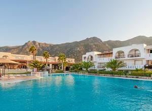 Akti Beach Club Griekenland