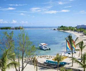 RIU Montego Bay hotel Jamaica