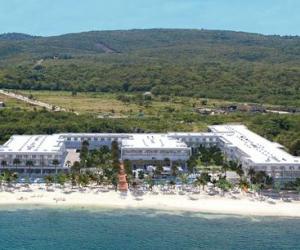 RIU Reggae hotel Jamaica