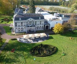 Buitenplaats Vaeshartelt nabij Maastricht