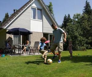 Landgoed Ruwinkel in Gelderland