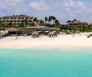 Bucuti & Tara Beach Resort op Aruba