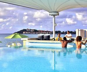 Sonesta Great Bay Beach Resort op Sint Maarten