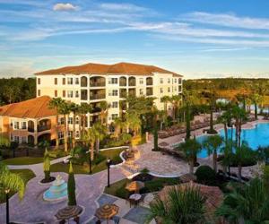 WorldQuest Resort in Orlando