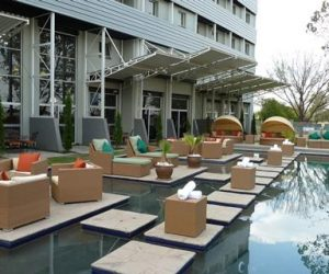 Protea OR Tambo hotel in Zuid-Afrika