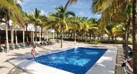 RIU Lupita hotel Mexico