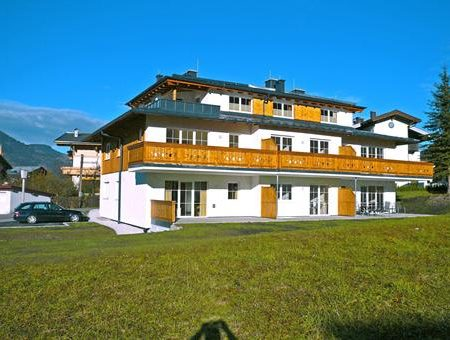 Kitzpanorama hotel Oostenrijk