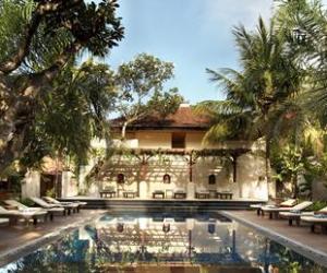 Griya Santrian hotel Bali