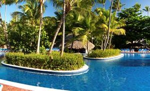 Sunscape Dominican Beach hotel Dominicaanse Republiek