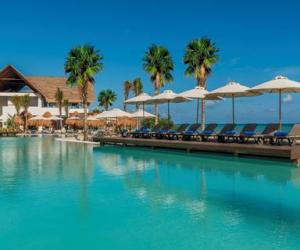 Ocean Riviera Paradise hotel Mexico