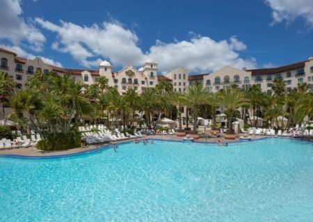 Universal Orlando Resort vakantie