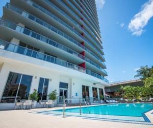 Beachwalk Resort in Florida