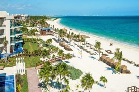 Royalton Riviera Cancun Mexico