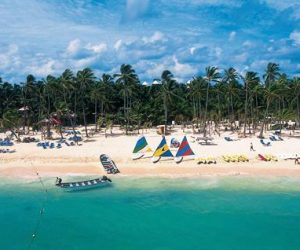 ClubHotel RIU Bambu in de Dominicaanse Republiek