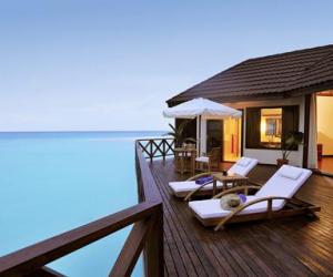 ROBINSON Club Maldives hotel Malediven