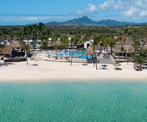 Ambre Resort & Spa hotel Mauritius