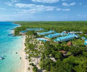 Dreams La Romana Resort & Spa hotel