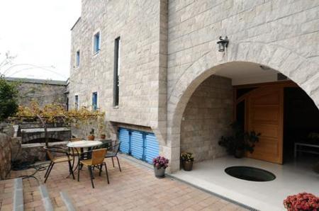 Altomare appartementen in Montenegro