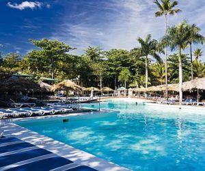 ClubHotel RIU Merengue Dominicaanse Republiek