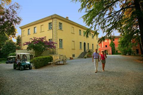 Hotel Palazzo di Colleoli in Toscane