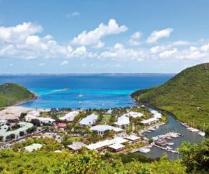 RIU Palace hotel Sint Maarten