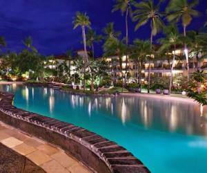 The Laguna Resort Bali