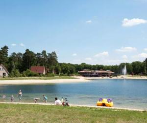 Landal Landgoed 't Loo op de Veluwe