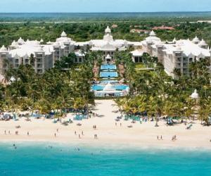 RIU Palace Punta Cana vakantie