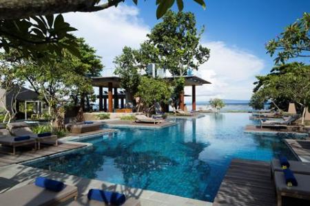 Maya Sanur hotel Bali