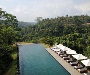 Alila Ubud resort Bali