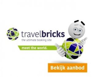 travel bricks aanbieding vakantie