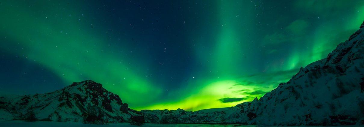 IJsland vakantie