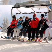 Last minute deals wintersport