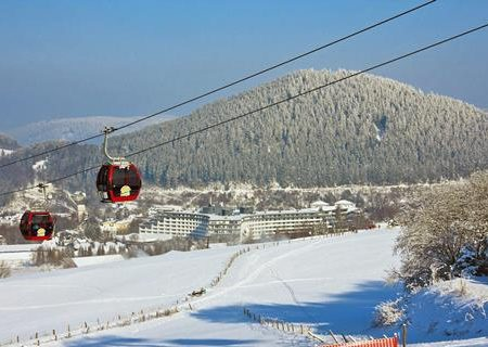 Duitsland wintersport