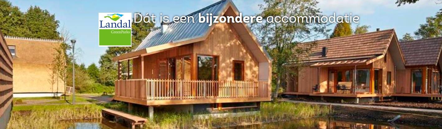 bungalow-vakantie-aanbieding