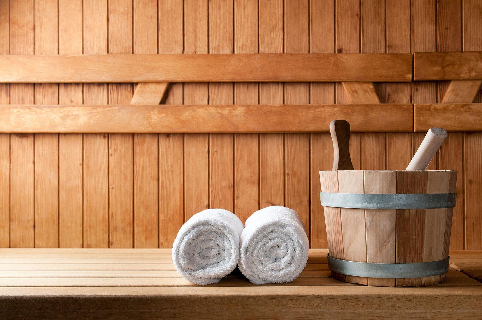 Altijd korting op spa en wellness