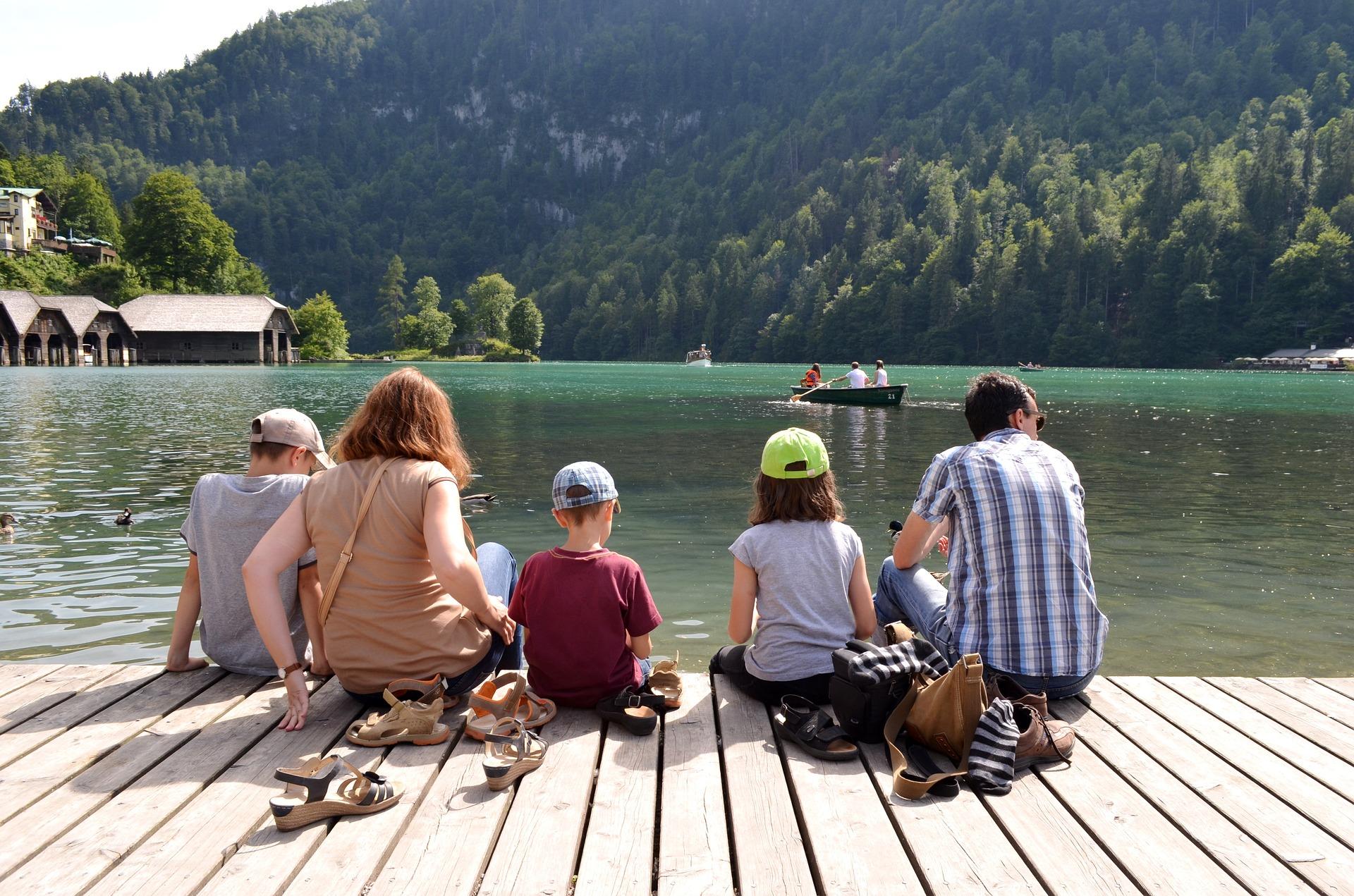 Boek een vakantie bij Pierre et Vacances voor heel het gezin