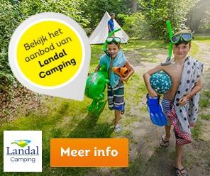 Aanbiedingen Landal campings